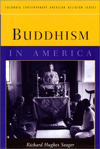 9780231108683: Buddhism in America