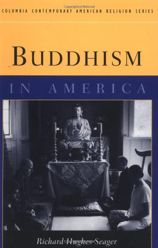 9780231108690: Buddhism in America