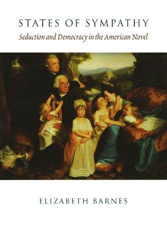 States of Sympathy: Barnes, Elizabeth