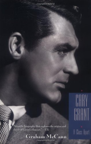 9780231108850: Cary Grant