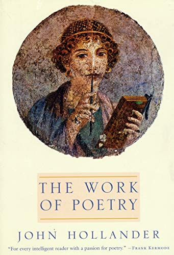 9780231108973: The Work of Poetry