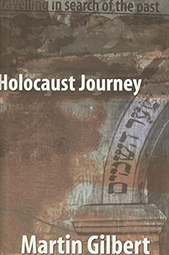 9780231109642: Holocaust Journey