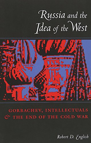 9780231110594: Russia and the Idea of the West