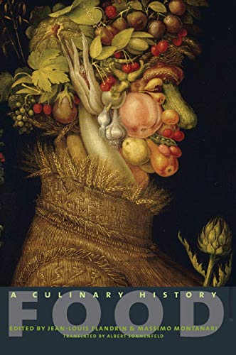 9780231111546: Food: A Culinary History from Antiquity to the Present