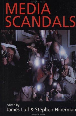 9780231111652: Media Scandals