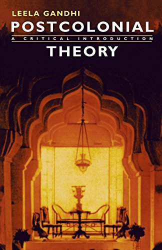 Postcolonial Theory: Gandhi, Leela