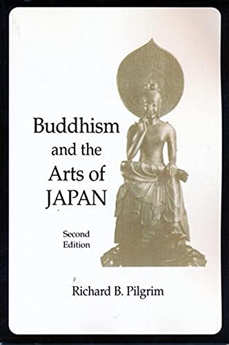 9780231113472: Buddhism Arts of Japan