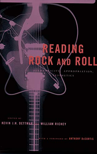 9780231113991: Reading Rock and Roll
