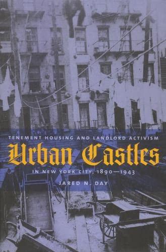 9780231114035: Urban Castles