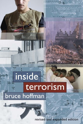 9780231114691: Inside Terrorism