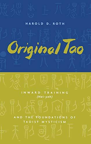 9780231115643: Original Tao