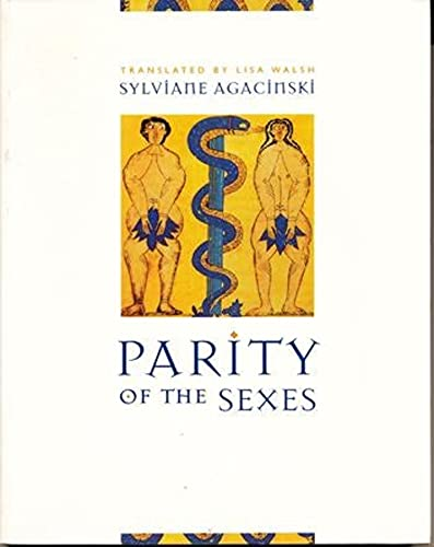 9780231115674: Parity of the Sexes