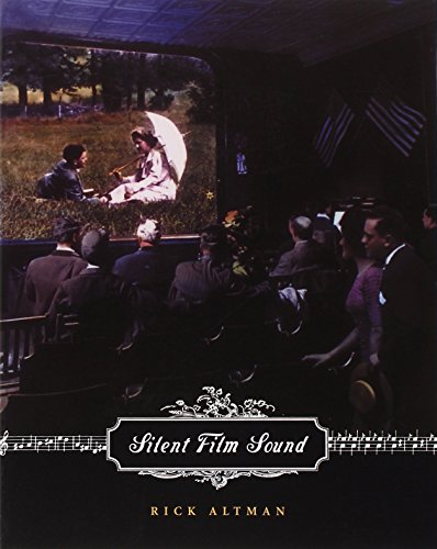 9780231116633: Silent Film Sound (Film and Culture Series)