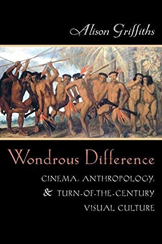 9780231116961: Wondrous Difference