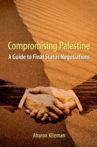 9780231117890: Compromising Palestine