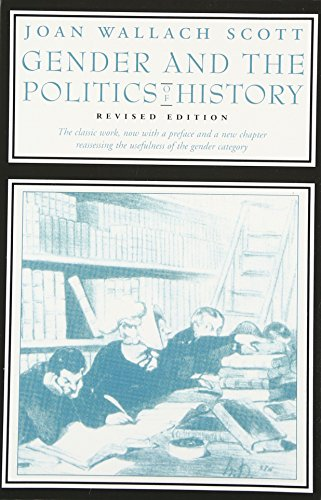 9780231118576: Gender and the Politics of History