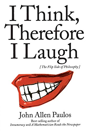 9780231119153: I Think, Therefore I Laugh