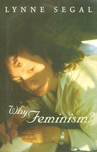 9780231119658: Why Feminism?: Gender, Psychology, Politics (Gender and Culture Series)