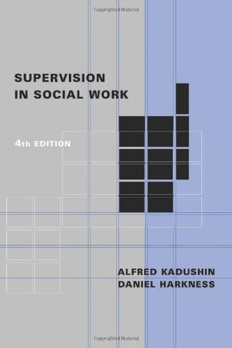 9780231120944: Supervision in Social Work