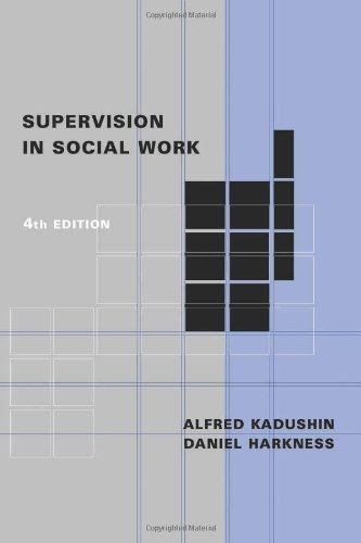 9780231120951: Supervision in Social Work
