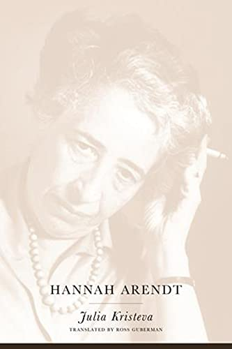 9780231121026: Hannah Arendt (European Perspectives: A Series in Social Thought and Cultural Criticism)