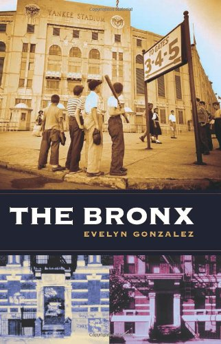 9780231121149: The Bronx (Columbia History of Urban Life)