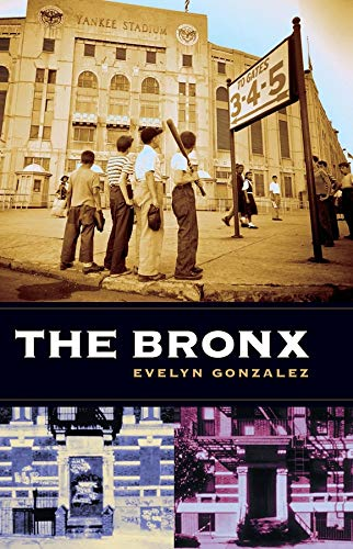 9780231121156: The Bronx (Columbia History of Urban Life)