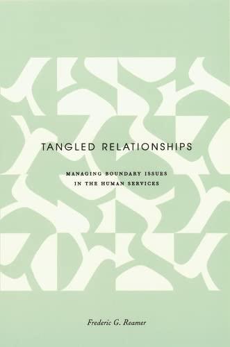 9780231121163: Tangled Relationships