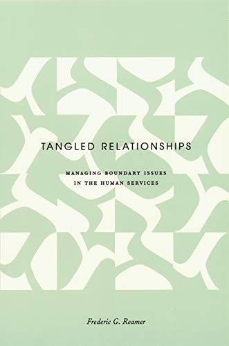 9780231121170: Tangled Relationships