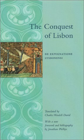 9780231121224: The Conquest of Lisbon
