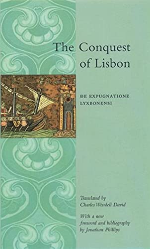 9780231121231: The Conquest of Lisbon
