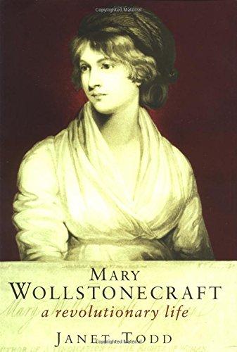 9780231121842: Mary Wollstonecraft: A Revolutionary Life