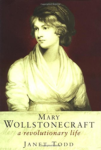 9780231121842: Mary Wollstonecraft: A Revolutionary Life (Oxford Portraits Series)
