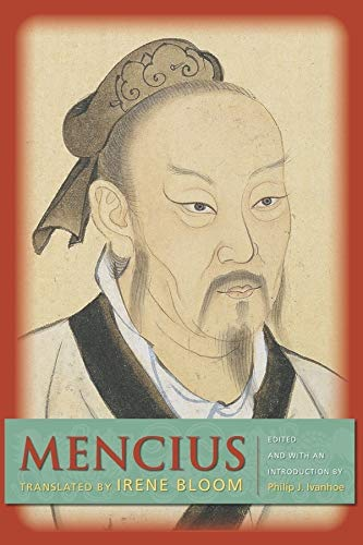 9780231122054: Mencius (Translations from the Asian Classics)