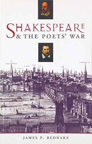 9780231122436: Shakespeare and the Poets' War