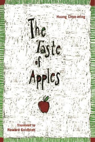 9780231122610: The Taste of Apples