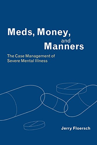 9780231122733: Meds, Money, and Manners