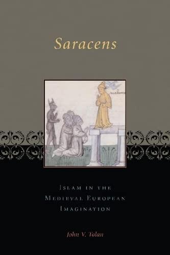 9780231123327: Saracens