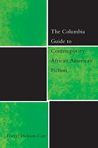 9780231124720: The Columbia Guide to Contemporary African American Fiction