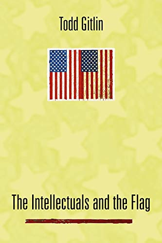THE INTELLECTUALS AND THE FLAG