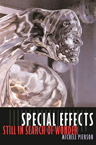 9780231125628: Special Effects: Still in Search of Wonder