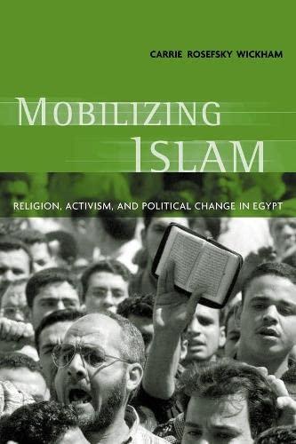 9780231125727: Mobilizing Islam