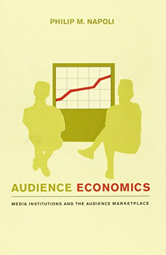 9780231126533: Audience Economics: Media Institutions and the Audience Marketplace