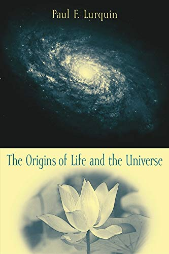 9780231126540: The Origins of Life and the Universe