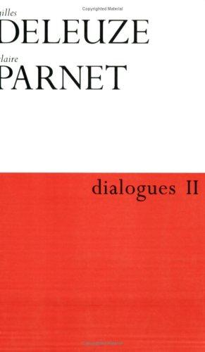 9780231126694: Dialogues II