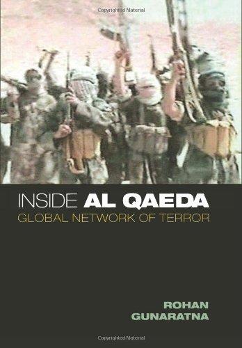 9780231126922: Inside Al Qaeda: Global Network of Terror