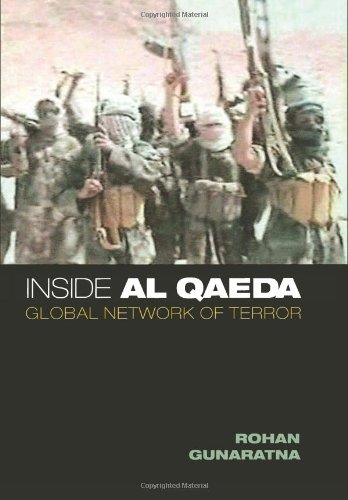 9780231126922: Inside Al Qaeda: Global Network of Terror