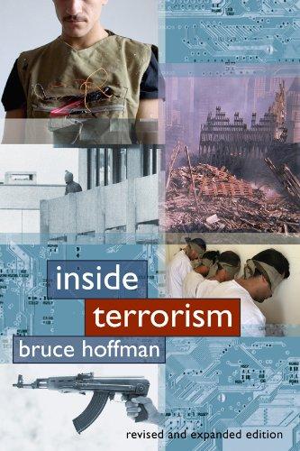 9780231126984: Inside Terrorism (Columbia Studies in Terrorism and Irregular Warfare)