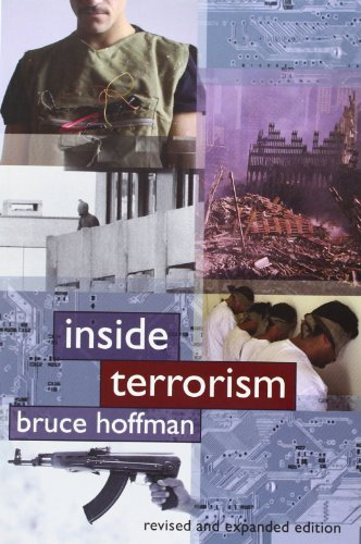 9780231126991: Inside Terrorism (Columbia Studies in Terrorism and Irregular Warfare)