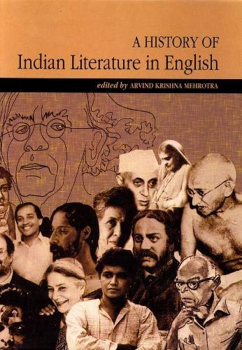 9780231128100: History of Indian Literature in English